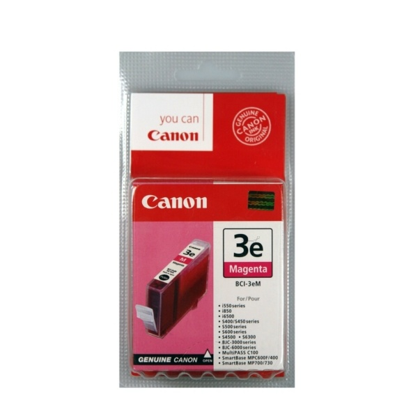 Canon BCI-3 EM magenta 14 ml
