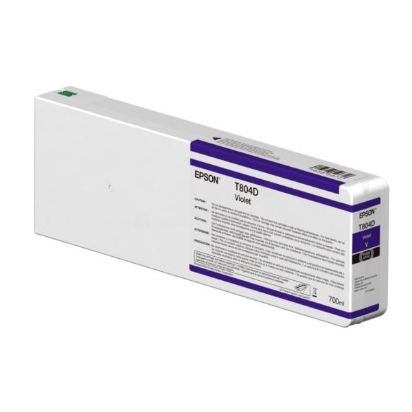 Epson T804D purple 700 ml