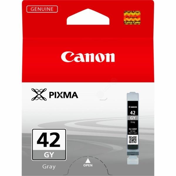 Original Canon CLI-42 Grey